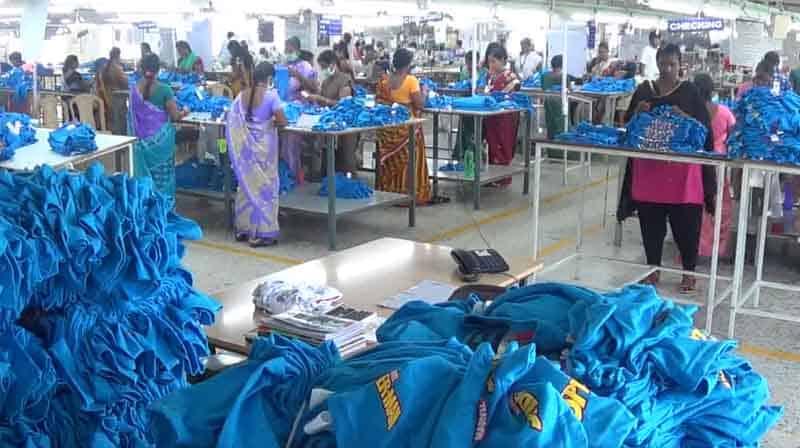 Tirpur Knitwear Exports - Updatenews360