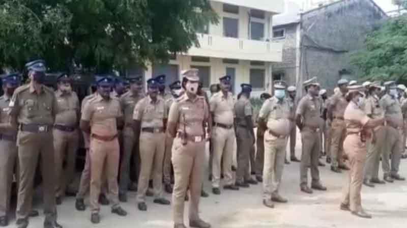 Tirpur Rahul security - Updatenews360