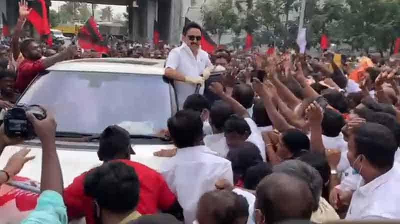 Tirupur Stalin -Updatenews360