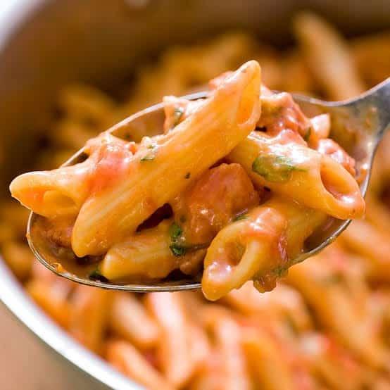Tomato Pasta - Updatenews360