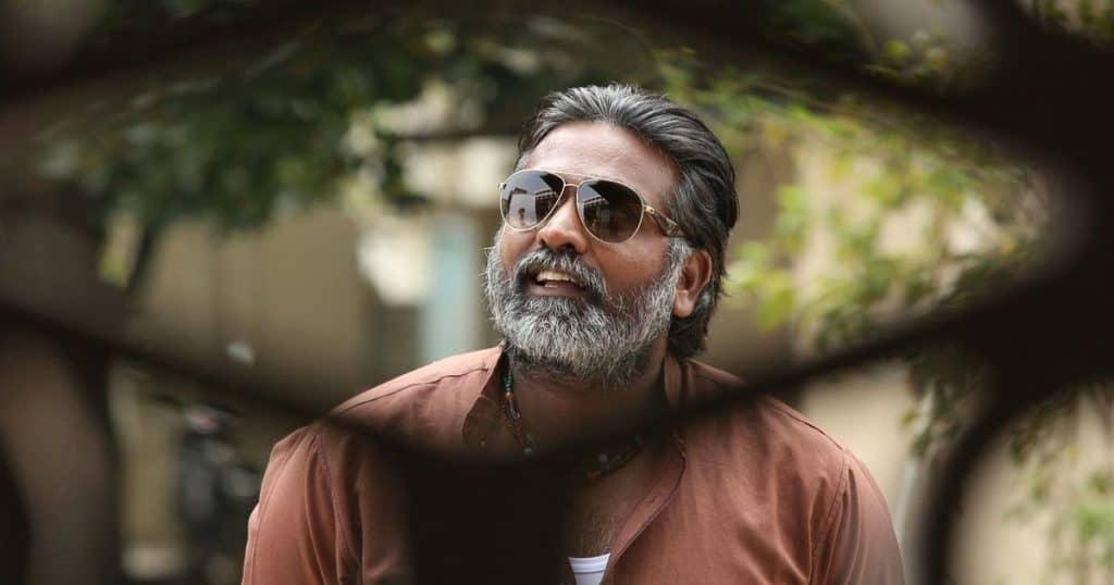 Vijay Sethupathi - Updatenews360