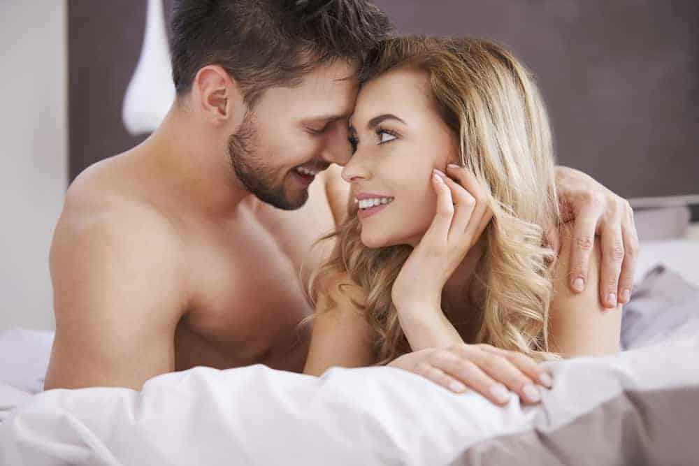 What Happens If You Stop Having Sex?