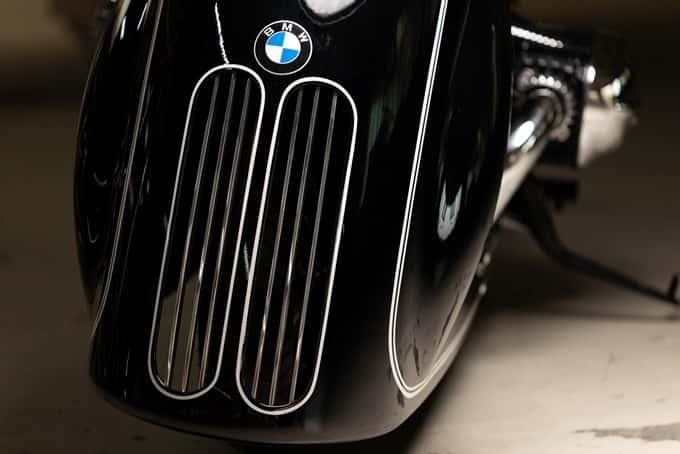 BMW R 18 Custom Photos updatenews360