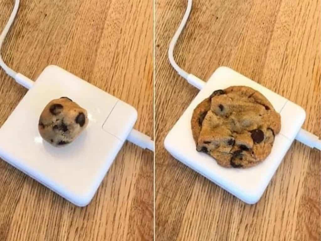 charger Cookies - Updatenews360