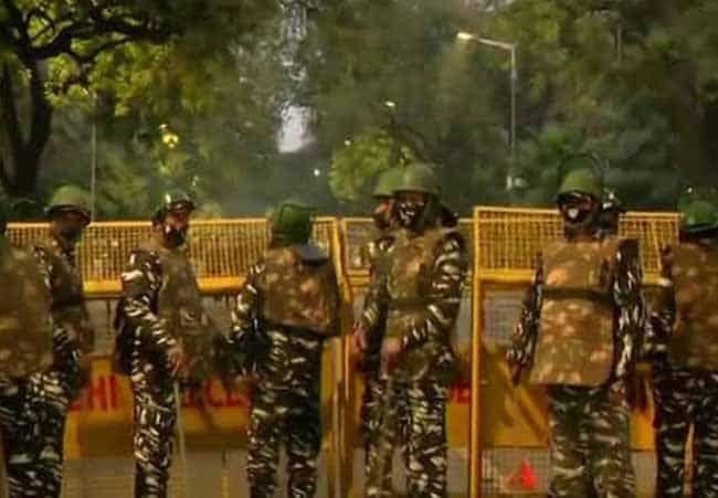 delhi bomb blast - updatenews360