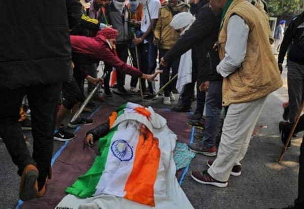 delhi clash 1 - updatenews360