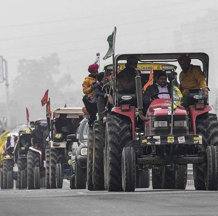 delhi protest - updatenews360