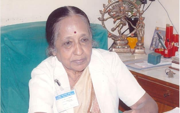 doctor santha - updatenews360