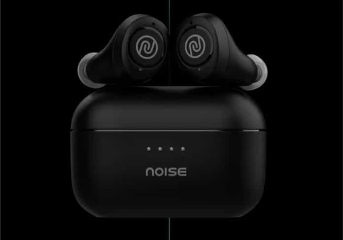 Noise launches Noise Elan TWS earbuds with ENC technology