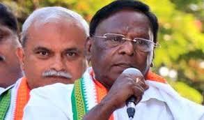 Kongres NR harus mengungkapkan nama siapa pun yang memberikan dukungan sebagai Perdana Menteri berikutnya: Narayanasamy