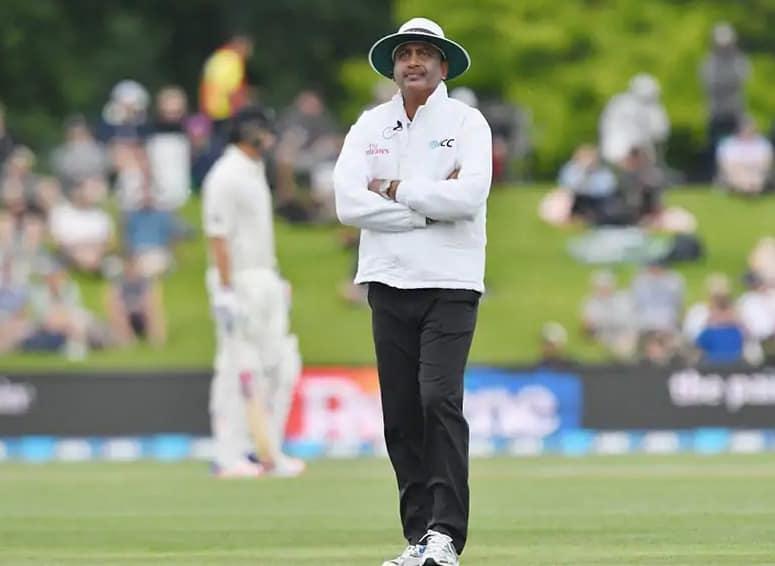 indian umpire - updatenews360