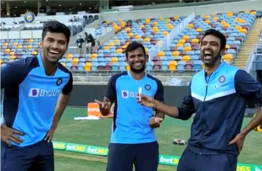 nattu - india team - updatenews360