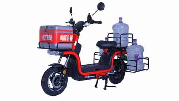 okinawa dual electric scooter launched in india