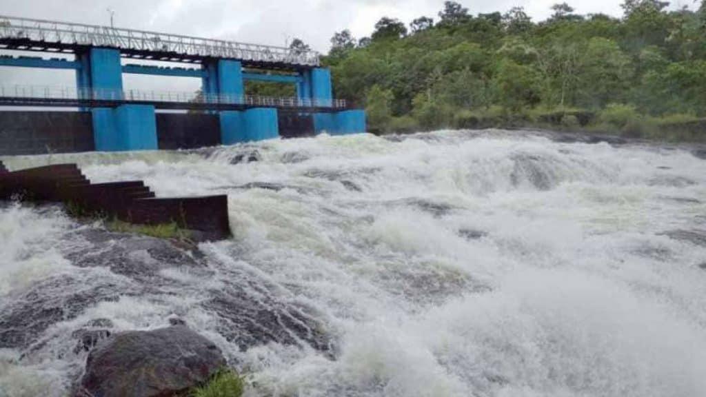 perunchani dam - updatenews360