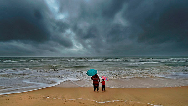 sea rain - updatenews360