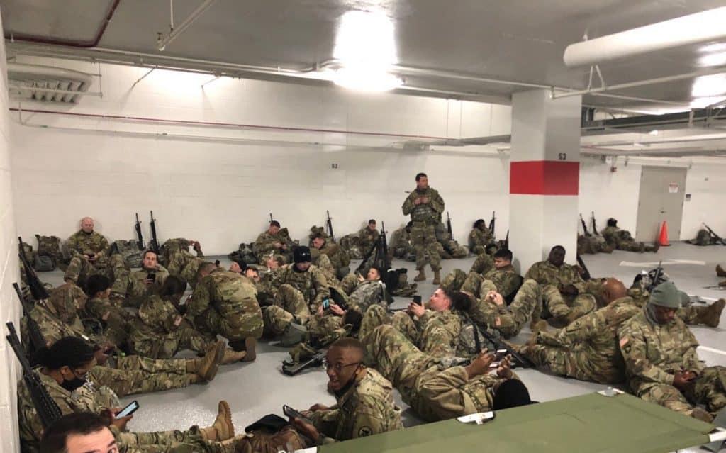 soldiers - updatenews360