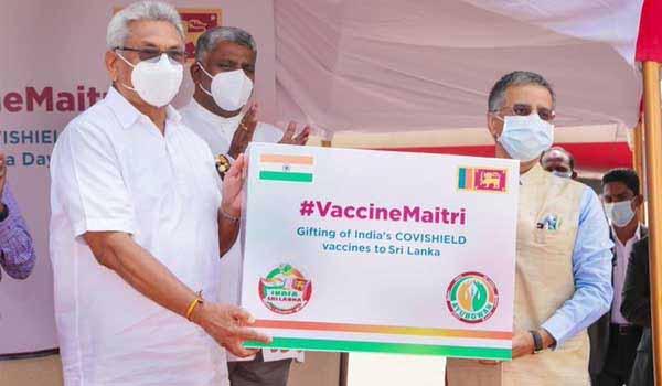 srilanga vaccine - updatenews360
