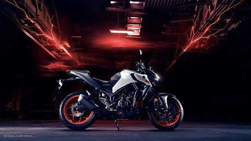 2021 Yamaha MT-25 launched in Indonesia