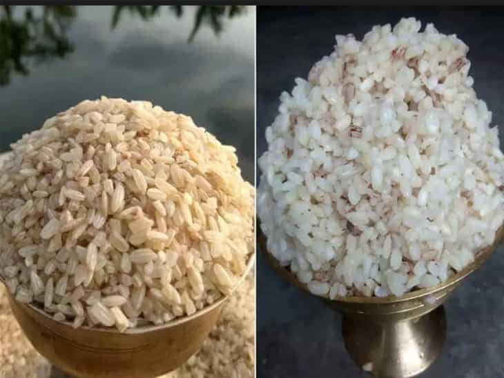 You Can Cook This Magic Rice In Cold Water