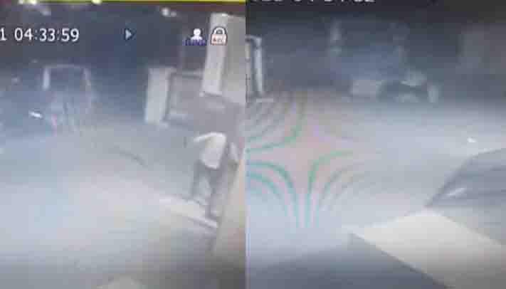 ATM Theft- Updatenews360