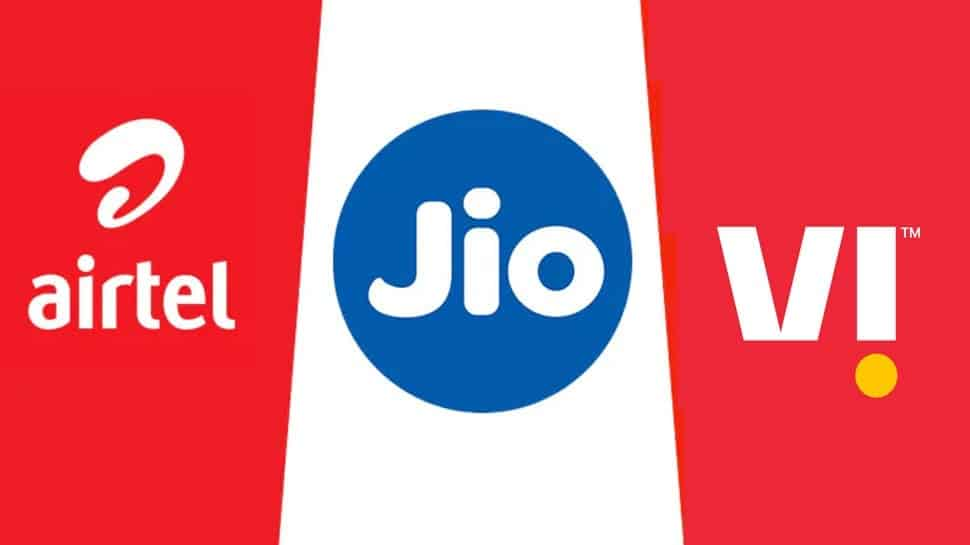 Airtel, Jio, Vi best data-only prepaid plans with streaming benefits