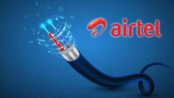 Airtel Might Shut Down Copper Network In One Year; Will Offer FTTH Services