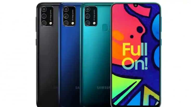 Alleged Samsung Galaxy F62 Could Be Priced Under Rs. 25,000