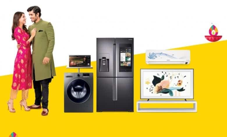 Amazon announces Summer Appliances Fest