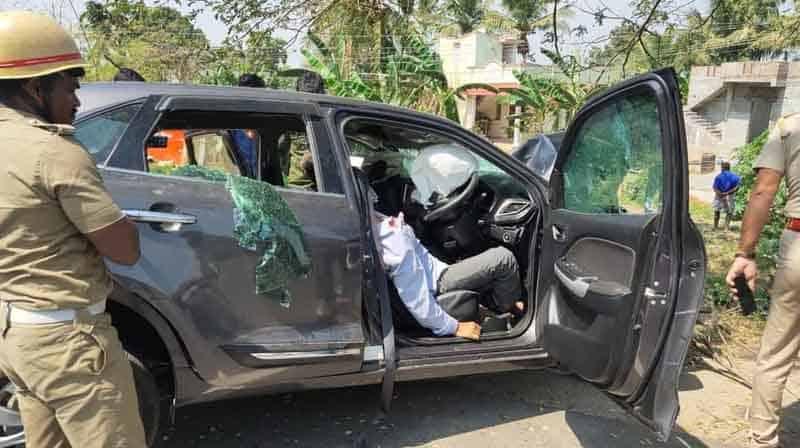 Car Accident Dead - Updatenews360