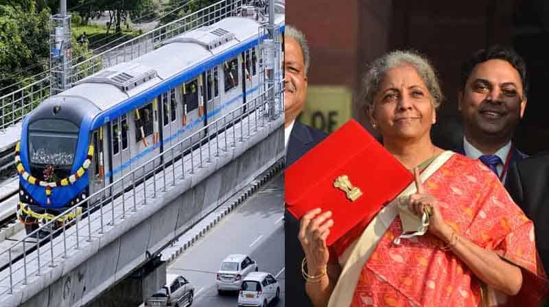Chennai Metro- Updatenews360