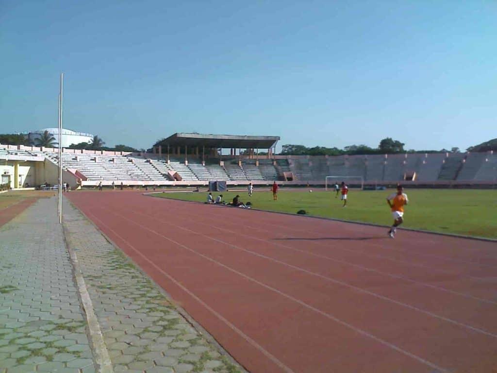 Coimbatore nehru stadium - updatenews360