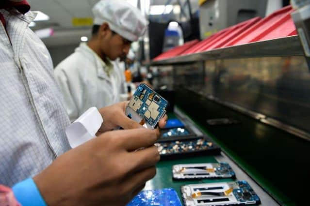 Everything FM announced during Union Budget 2021 for mobile phones and electronics sector
