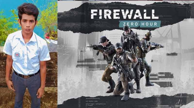 Firewall Game - Updatenews360