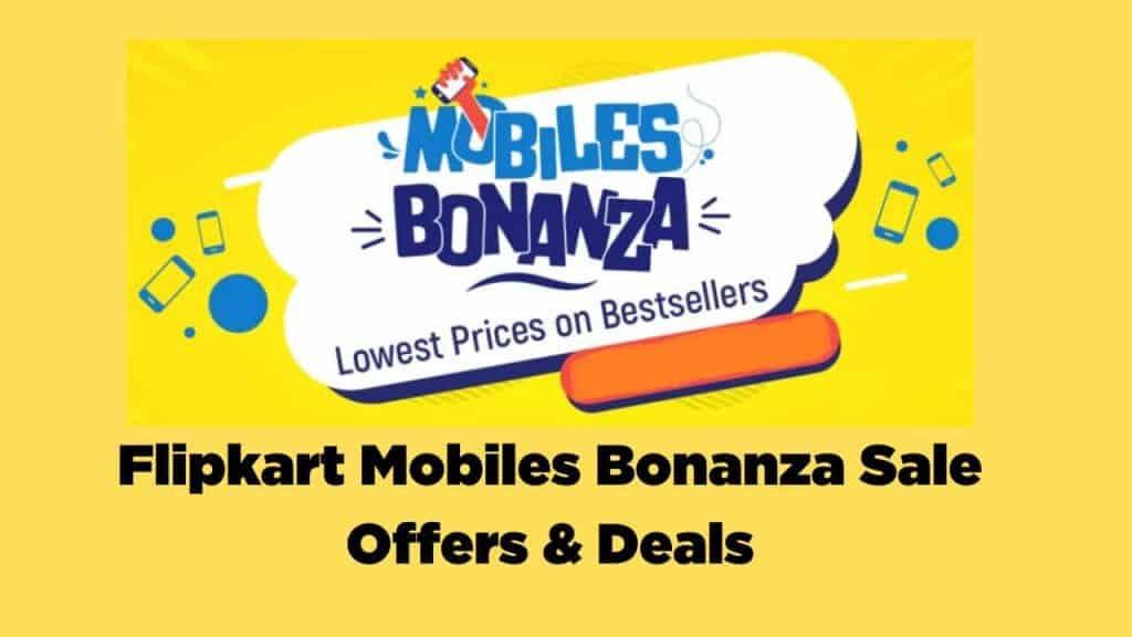 Flipkart Mobiles Bonanza Sale: Discounts on Poco X3, Poco C3, Poco M2, Poco M2 Pro