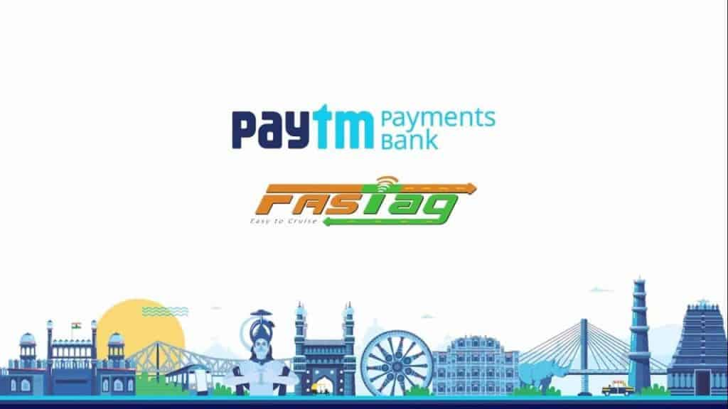 How To Deactivate Paytm FASTag Account
