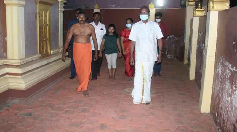 ISRO Sivan - Updatenews360