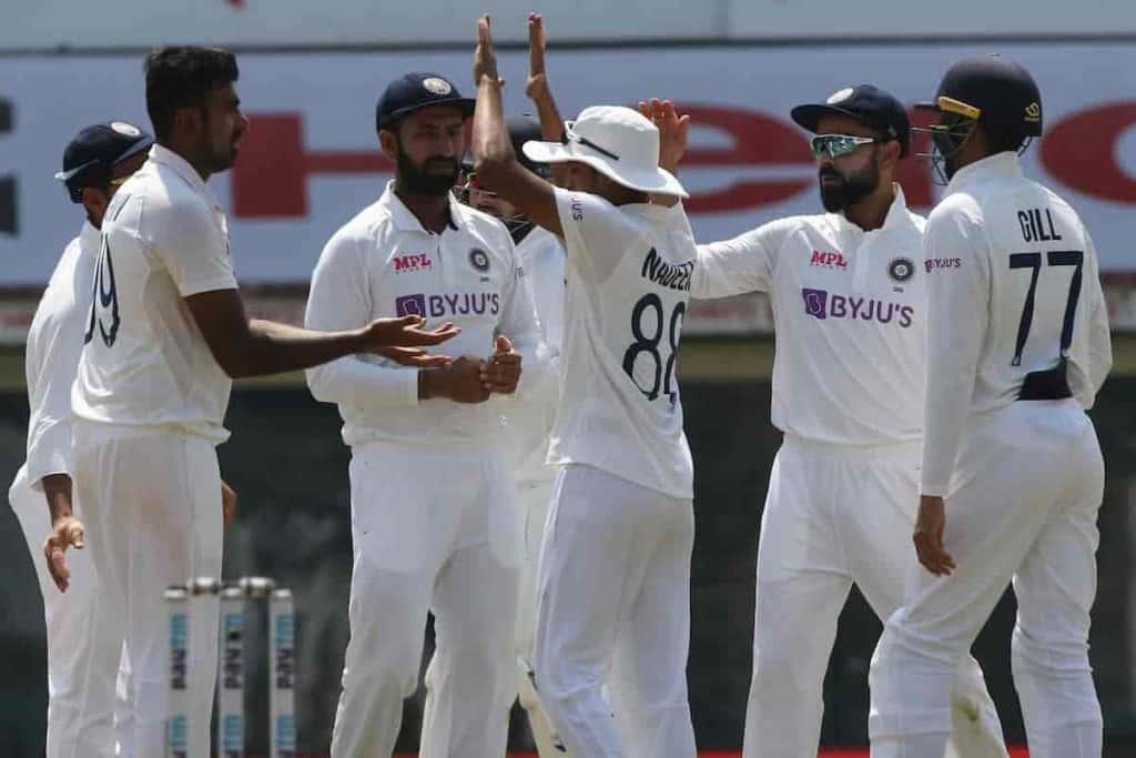 India team - updatenews360