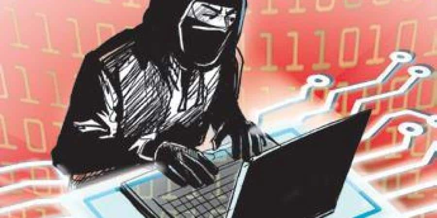 India_2nd-most_hit_cyber_attack_asia_pacific_updatenews360