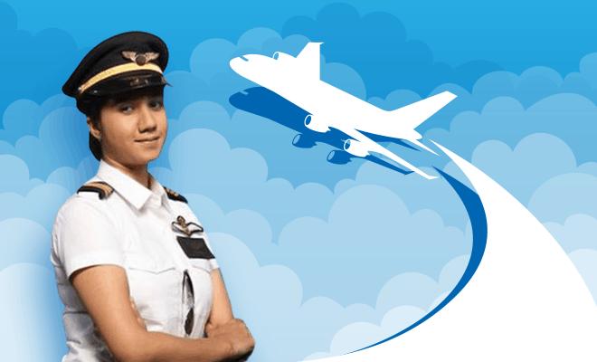 Indias_youngest_female_pilot_25_year_old_Ayesha_Aziz_from_Kashmir_UpdateNews360