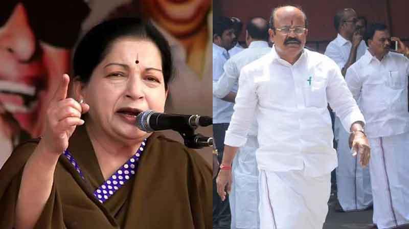 Jayalalitha Pollachi Jayaraman - Updatenews360