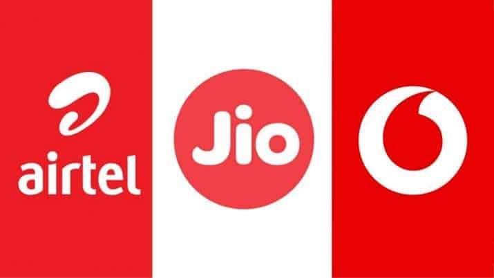 Jio vs Airtel vs Vi: Best prepaid plans under Rs 300