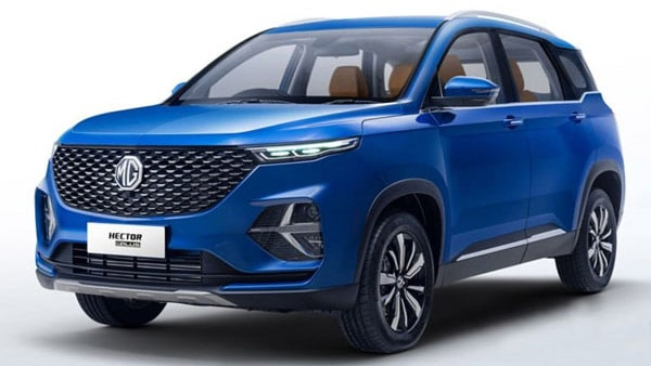 MG Hector and Hector Plus prices hiked again in February 2021
