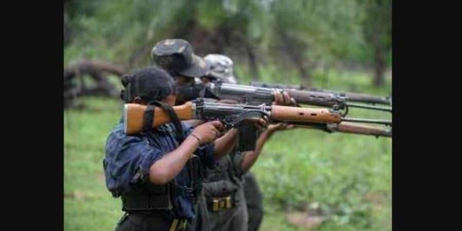 Maoists_UpdateNews360