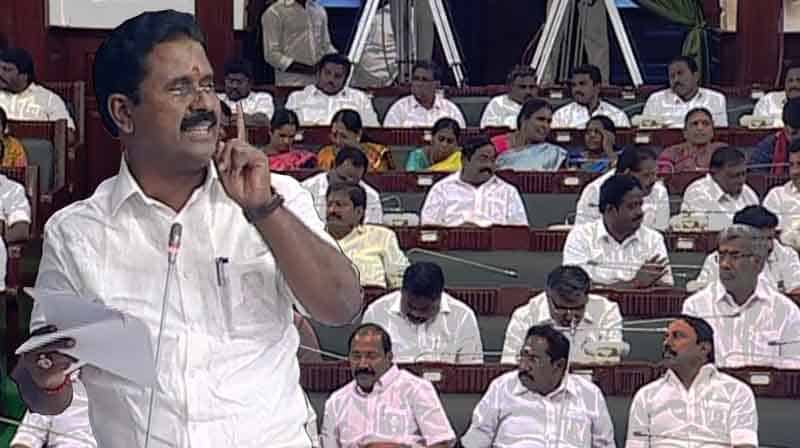Minister kamaraj -Updatenews360