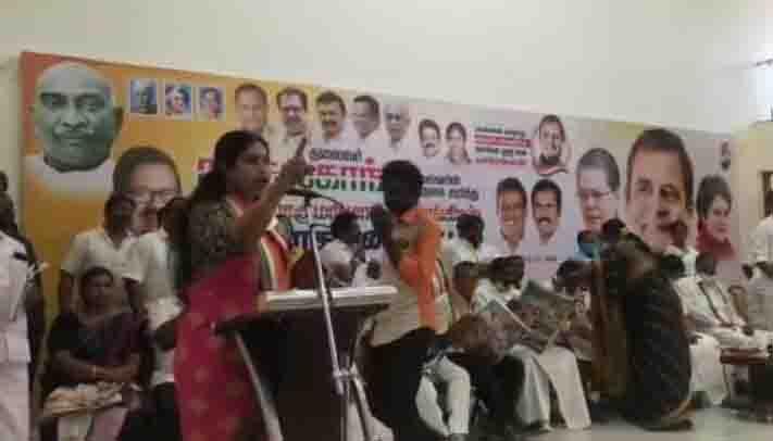 Mla Vijayatharani- Updatenews360