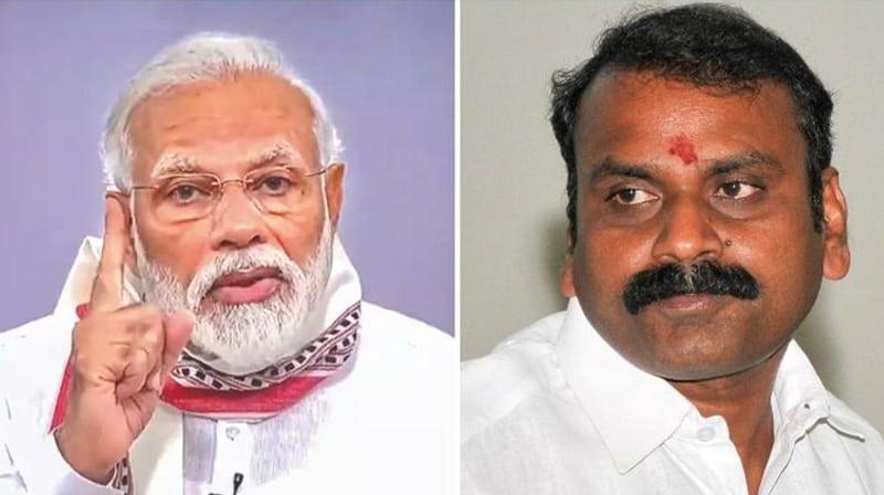Modi Murugan- Updatenews360