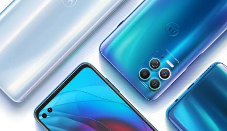 Motorola Edge S to launch as Motorola G100 globally