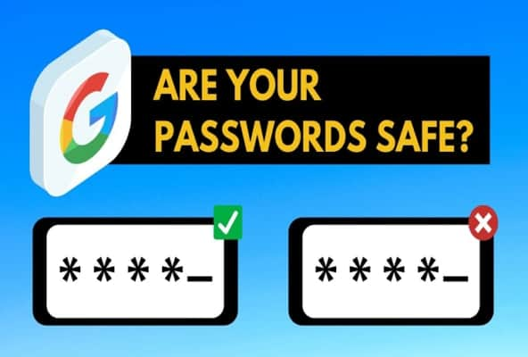 Never make these mistakes while setting the password