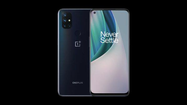 OnePlus Nord N1 5G Likely On Cards; Nord 10 5G Successor