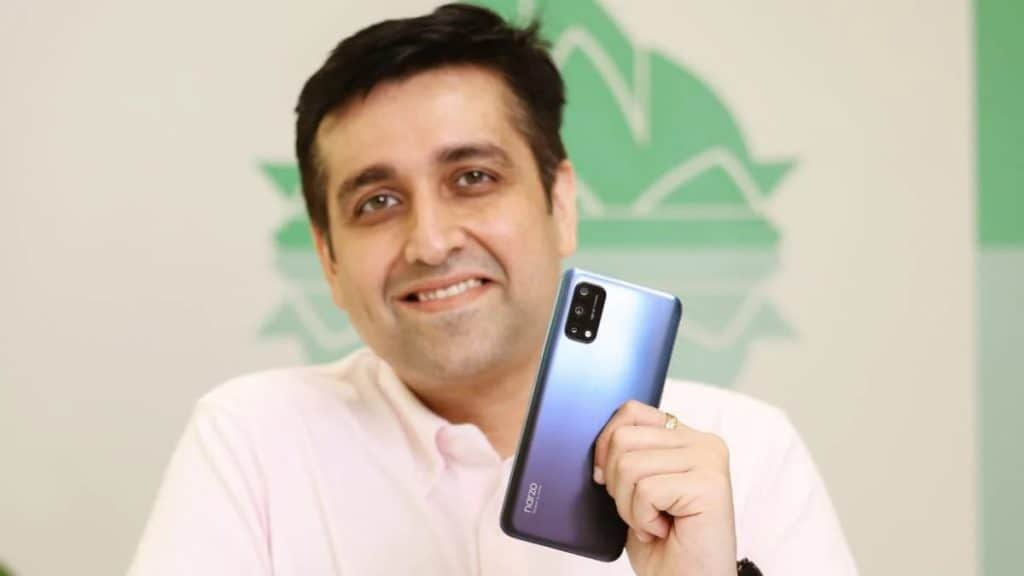 Realme Narzo 30A and Narzo 30 Pro 5G launched in India